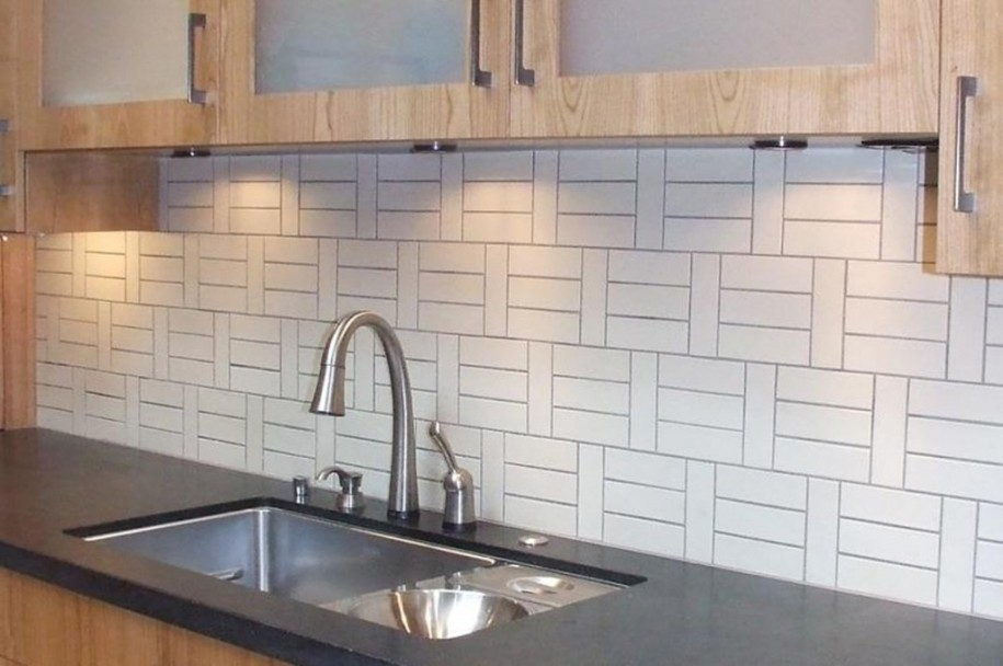 Kitchen Wallpaper Backsplash 4 Home Ideas