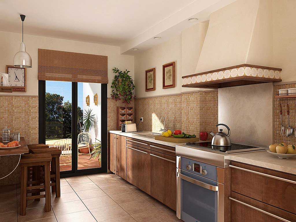 Kitchen wallpaper patterns 12 decoration idea for Kitchen wallpaper patterns