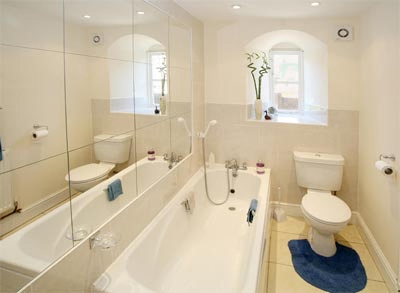 Small bathroom design ideas 17 home ideas for Small bathroom design 2015