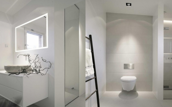 stylish bathroom designs Renovations. Stylish Bathroom Designs 13 Architecture   EnhancedHomes org