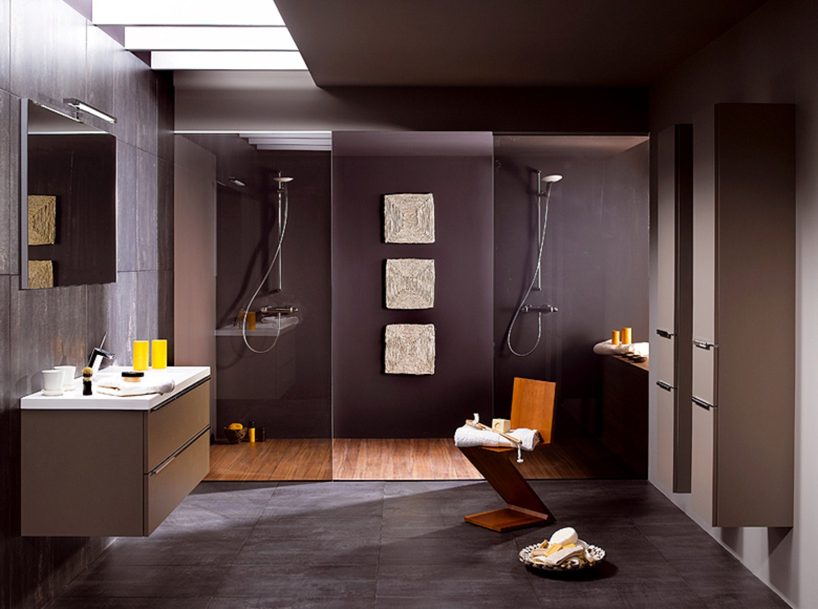 Bathroom desing