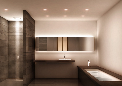 stylish bathroom lighting. wonderful stylish stylish bathroom lighting renovating ideas and stylish bathroom lighting o