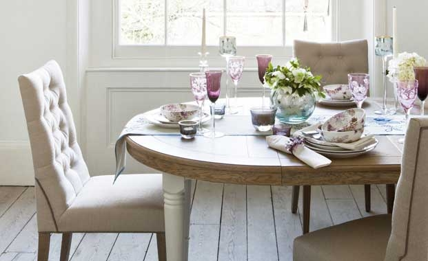 Stylish Dining Room Chairs 6 Decor IdeasEnhancedHomesorg