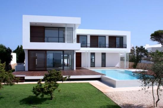 Stylish Exterior Design Renovating Ideas