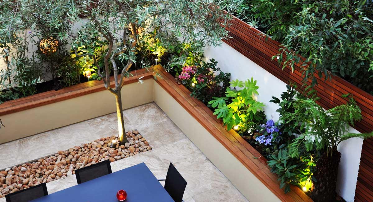 Stylish garden design 16 inspiration for Garden design inspiration