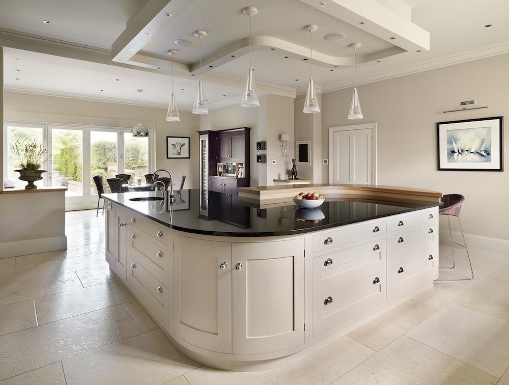 Stylish Kitchens Gallery Re Decorating Ideas