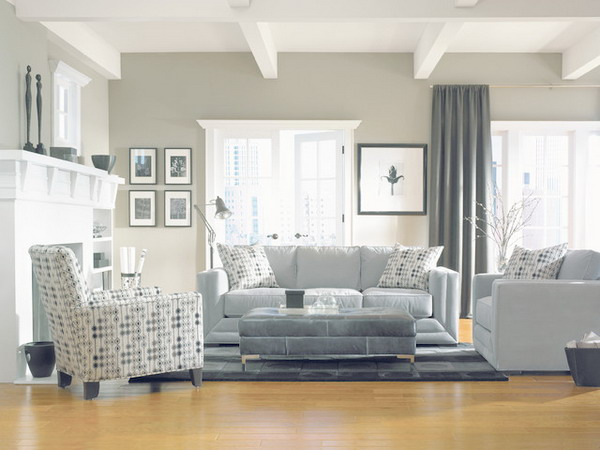 Stylish Living Room Sets Renovating Ideas