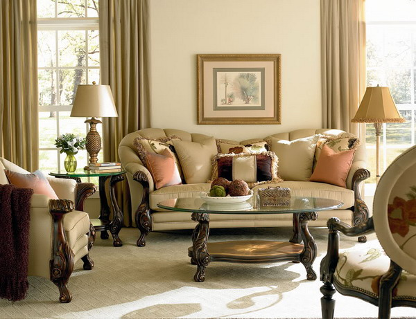stylish living room sets Remodeling ideas - Stylish Living Room Sets 27 Arrangement - EnhancedHomes.org