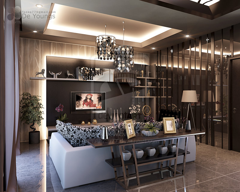 Elegant Living Rooms 17 Decor Ideas