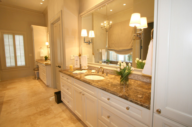 Classic Bathroom Design Ideas ~ Classic bathroom designs 11 ideas enhancedhomes.org