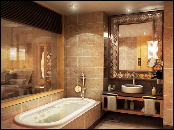 Classic Bathrooms 30 Ideas