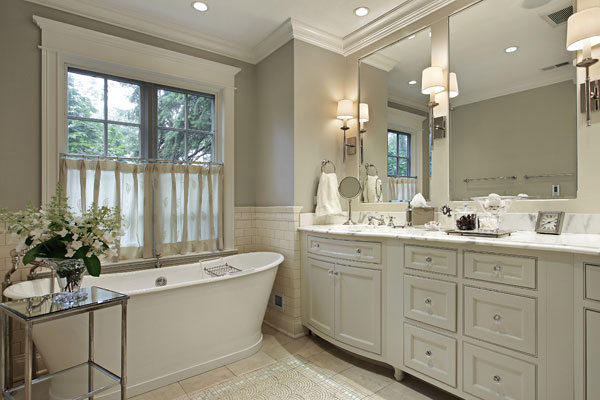 Classic Bathrooms Renovation Ideas EnhancedHomesorg - Classic bathroom renovations