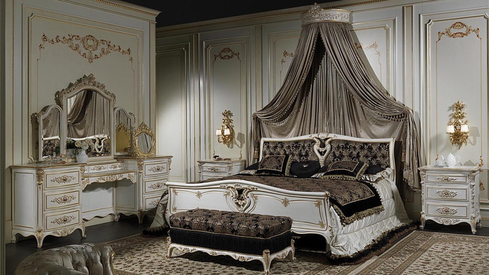 classic bedroom. Classic Bedroom 15 Architecture  EnhancedHomes org