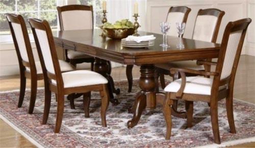 Classic Dining Room Design Ideas 9 Design Ideas