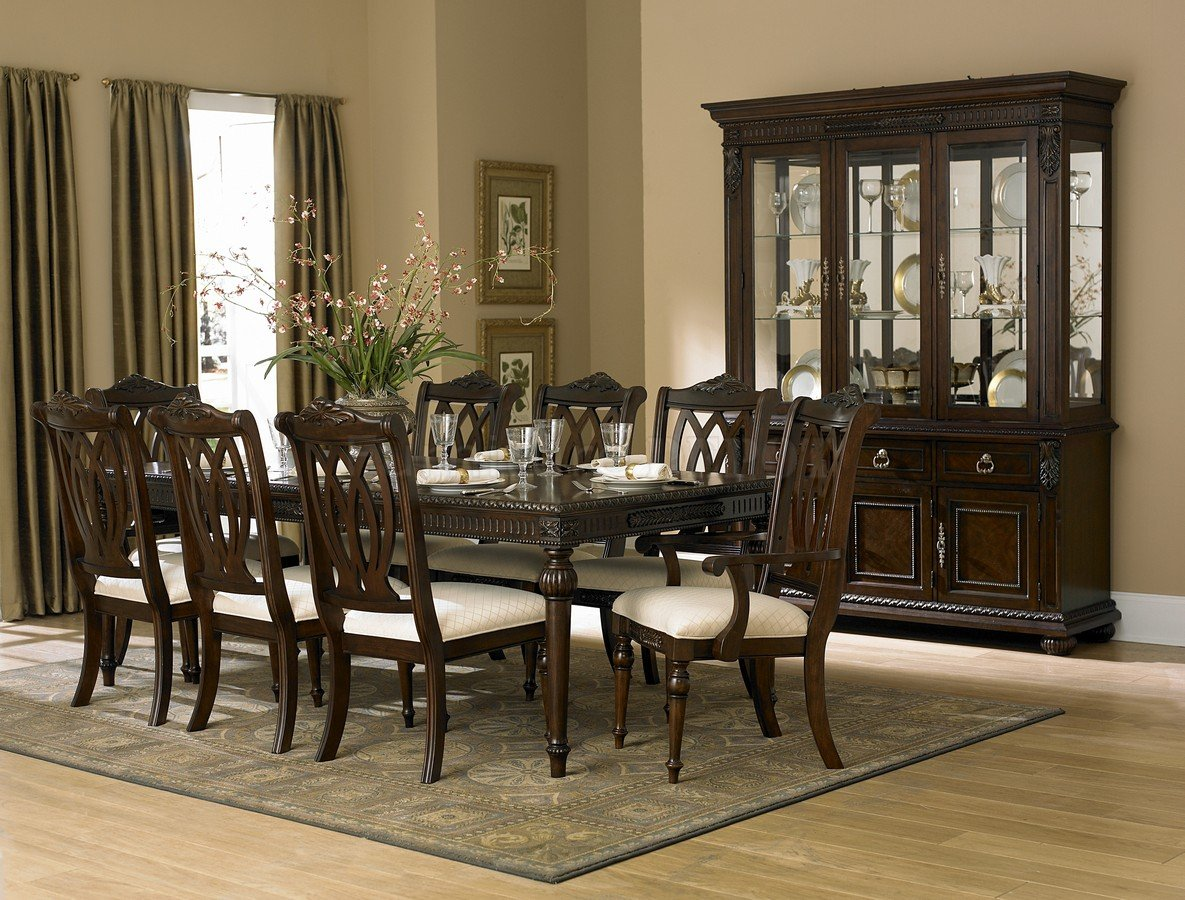 classic dining room furniture 15 decoration inspiration
