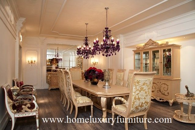 Classic Dining Room Furniture 3 Designs. Classic Dining Room Furniture 3 Designs   EnhancedHomes org