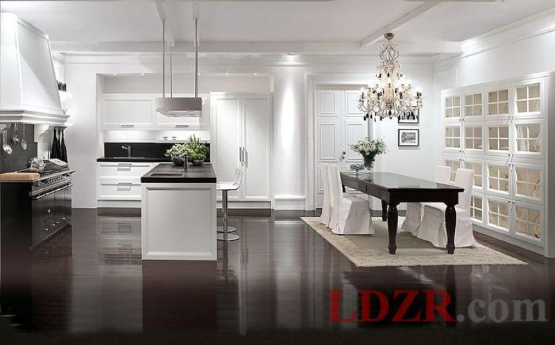 Classic Kitchen Design 55 Home Ideas