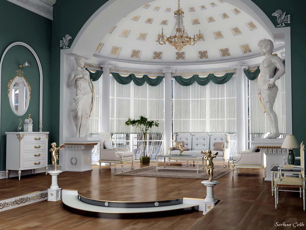 Interior Design Living Room Classic Classic Livingroom American Classic Living Room Interior Design