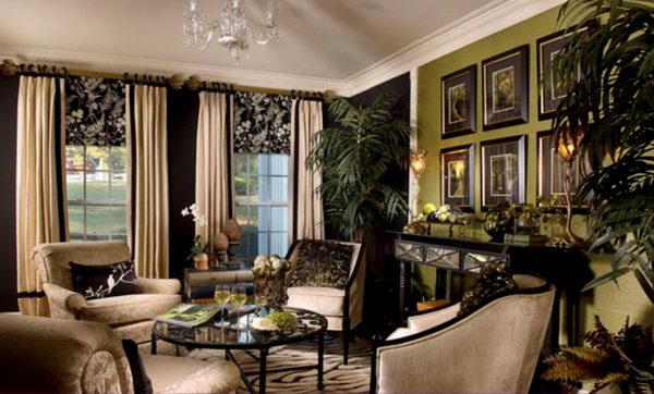 Classic Living Room Decorating Ideas Renovating Ideas