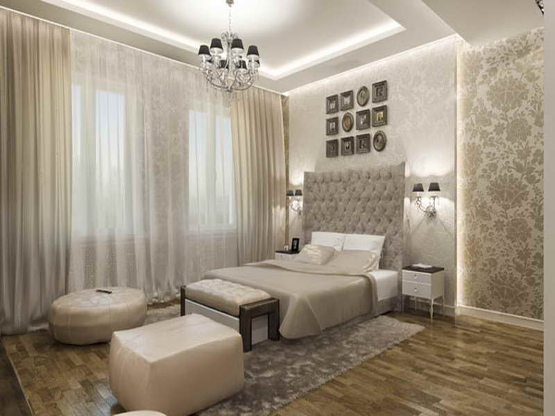 Elegant Bedroom Ideas 175 Decor Ideas  EnhancedHomesorg - Elegant Bedroom Decorating Ideas