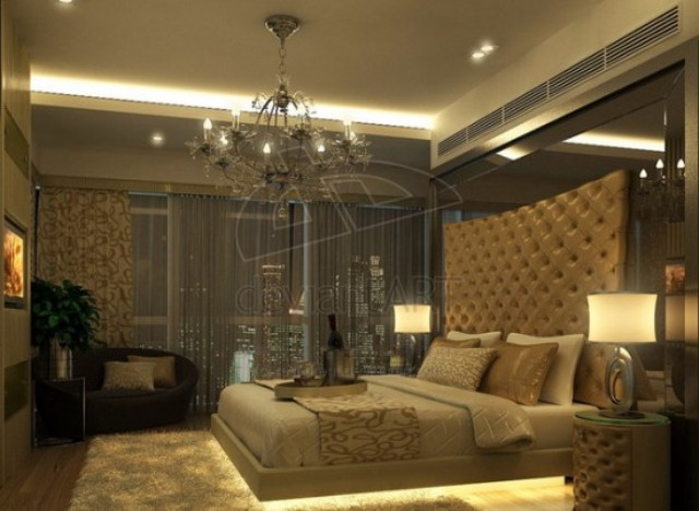 Elegant bedroom ideas decorating 13 inspiration for Beautiful main bedrooms
