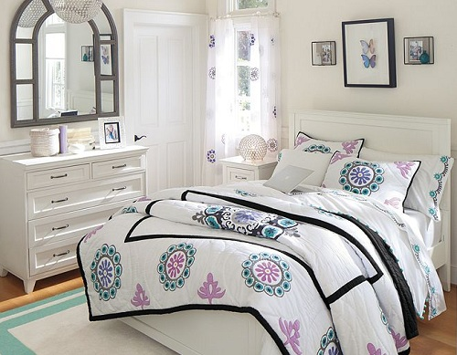 elegant bedroom ideas for teenage girl 14 decor ideas enhancedhomes