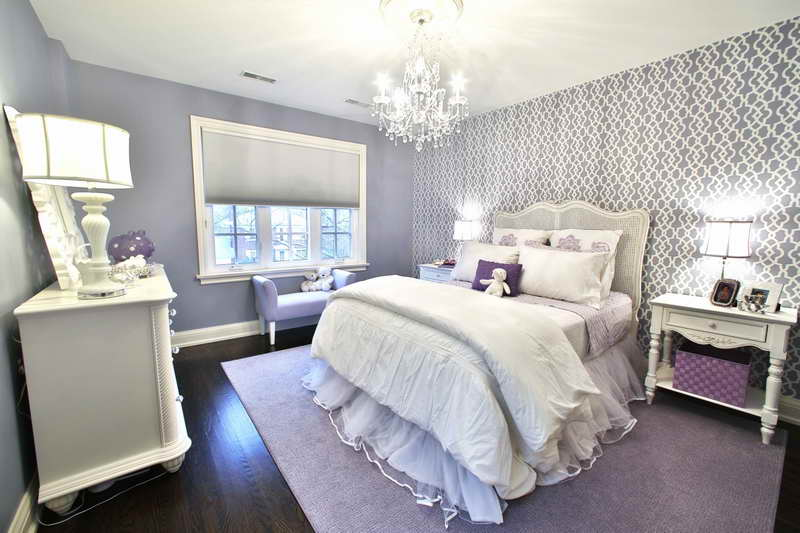 Elegant bedroom ideas for teenage girl 7 design ideas Wallpaper for teenage girl bedroom