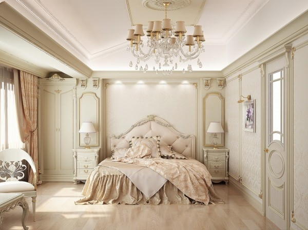 Elegant Bedroom Ideas Decorating