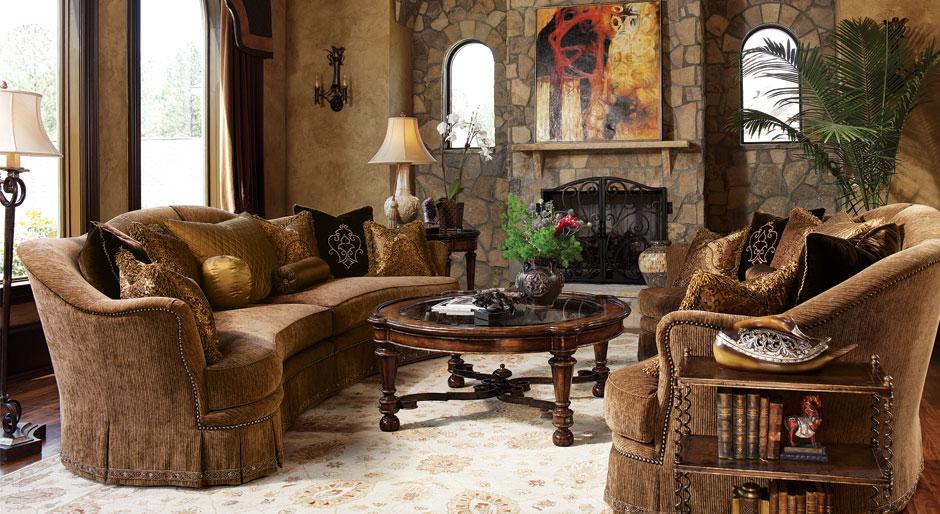 Elegant Living Rooms 156 Architecture
