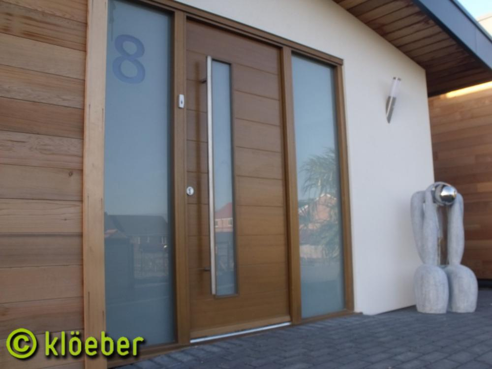 Exterior Modern Doors 34 Ideas - EnhancedHomes.org