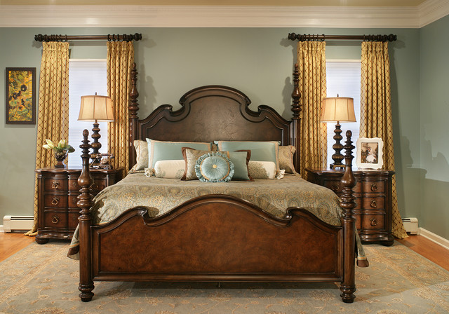 Master Bedroom Design Ideas Traditional images of traditional master bedrooms 6 design ideas