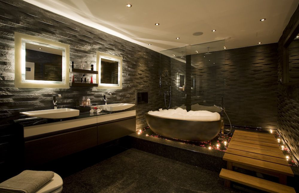 luxury basement designs HD Backgrounds & Luxury Basement Designs 12 Picture - EnhancedHomes.org