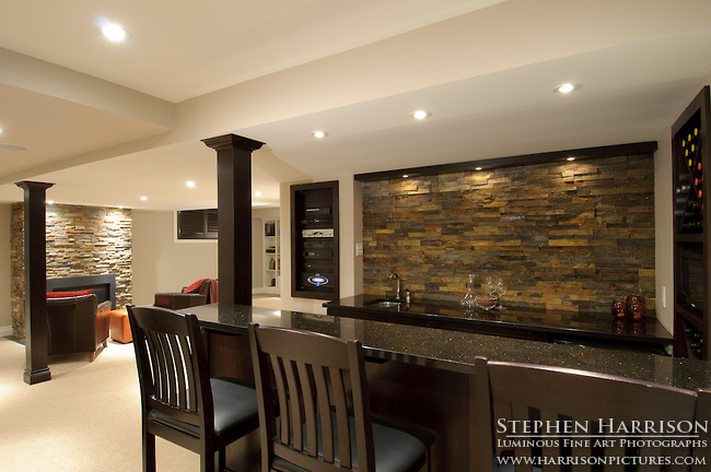 Luxury basement designs 16 designs for Luxury basements