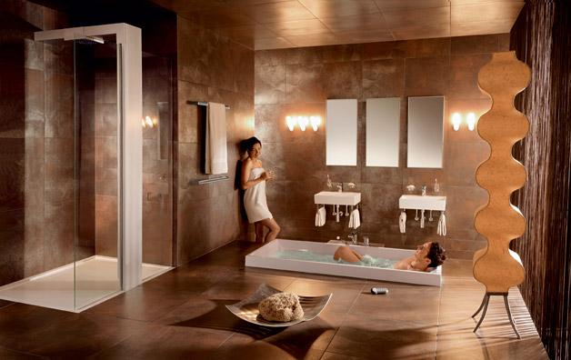 Luxury Bathroom Ideas 10 Inspiration - Enhancedhomes.Org