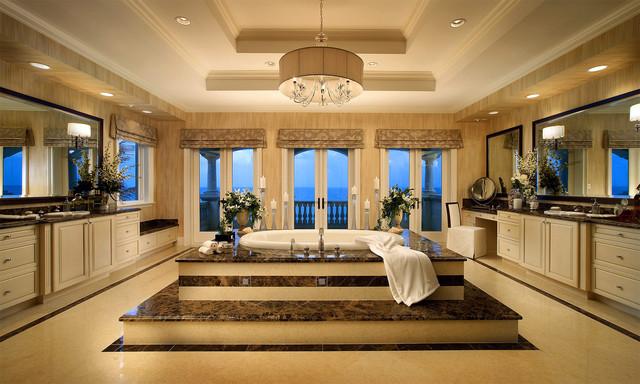 luxury bathrooms 1 designs - enhancedhomes