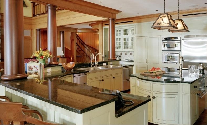 Luxury Interior Homes Renovating Ideas