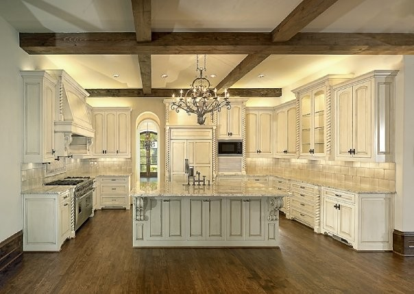 Luxury Kitchens Renovating Ideas