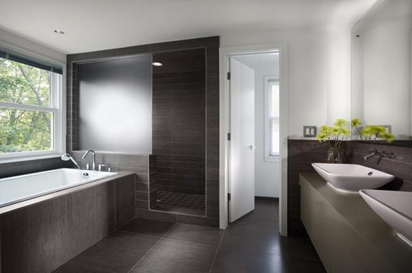 Modern Bathroom Renovating Ideas