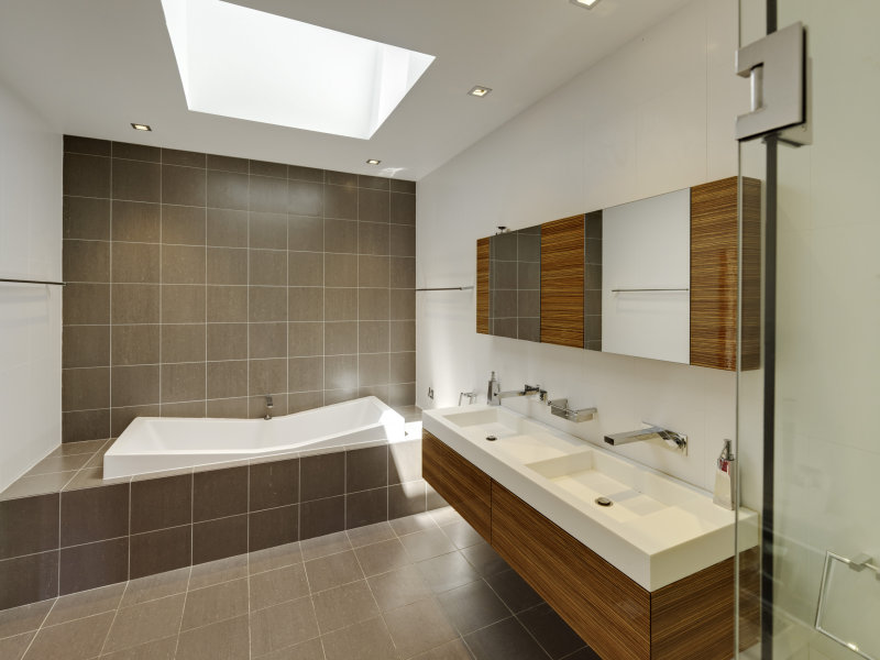 Modern Bathroom 72 Decoration Idea
