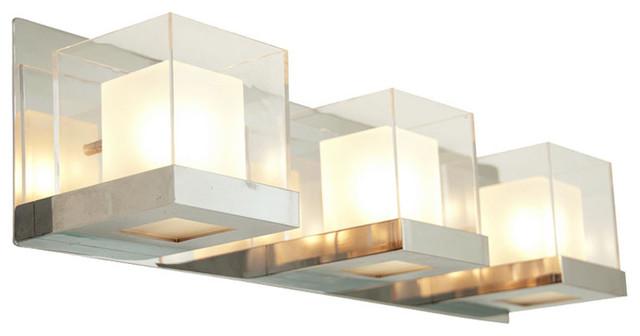 Modern bathroom lighting 14 decoration idea enhancedhomes modern bathroom lighting renovations aloadofball Choice Image