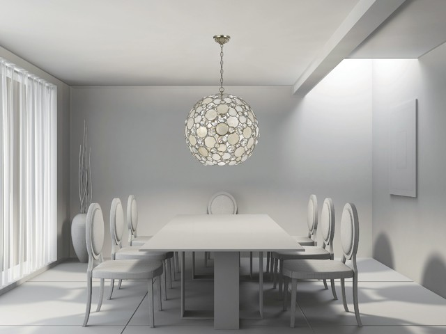 Modern Dining Room Light Fixtures Renovationg Ideas