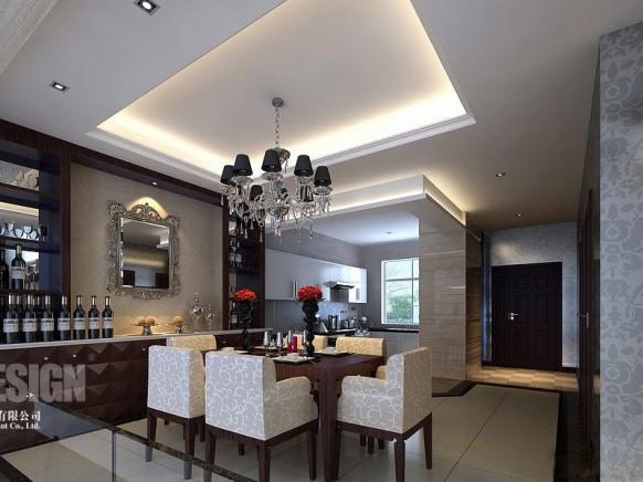 Dining Room Idea Contemporary Philhylandus philhylandus