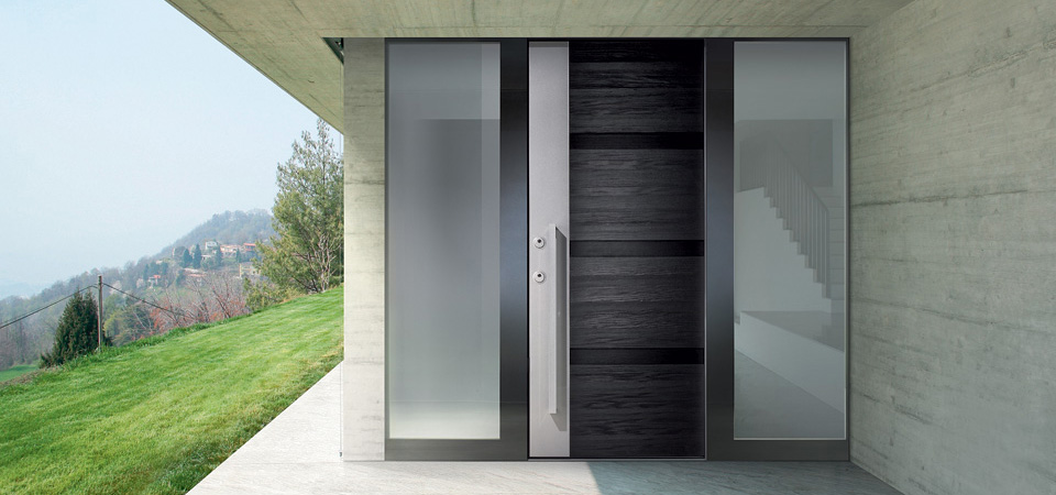 Modern Exterior Doors 20 Decoration Inspiration - EnhancedHomes.org