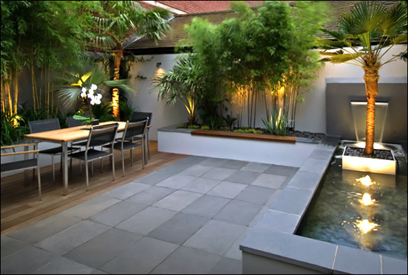 Modern Garden Design 28 Architecture EnhancedHomesorg