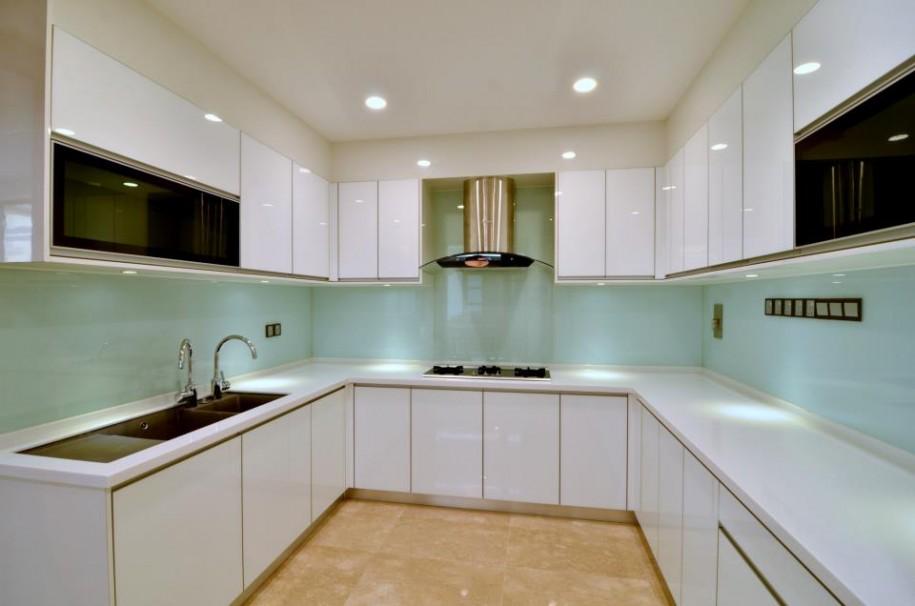 Modern Kitchen Cabinet Doors 20 Inspiring Design ...