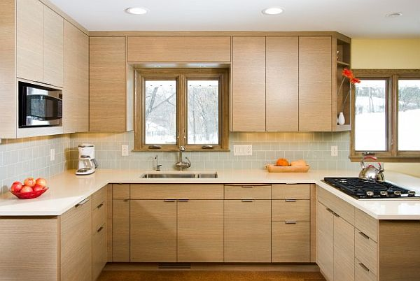 Modern Kitchen Cabinet Doors 6 Picture Enhancedhomes Org