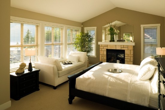 simple elegant bedroom decorating ideas renovating ideas - Elegant Bedroom Ideas