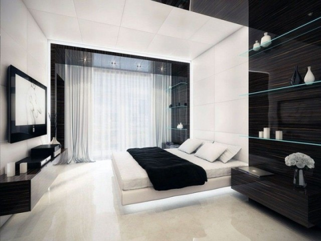 Simple Elegant Bedroom Decorating Ideas 19 Decor Ideas ...