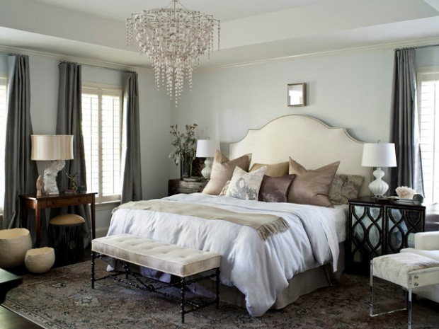 Simple Elegant Bedroom Decorating Ideas 7 Inspiration