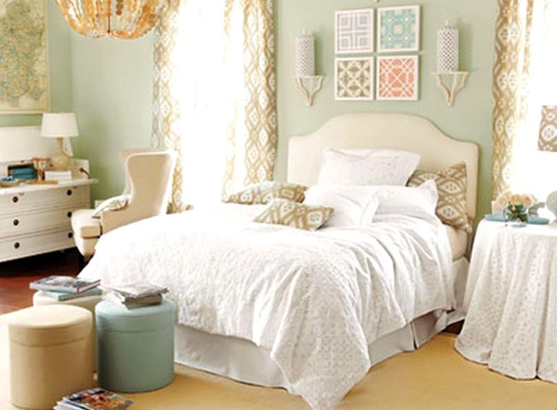 Superb Small Elegant Bedroom Ideas Part - 12: Small Elegant Bedroom Ideas Decorating Ideas